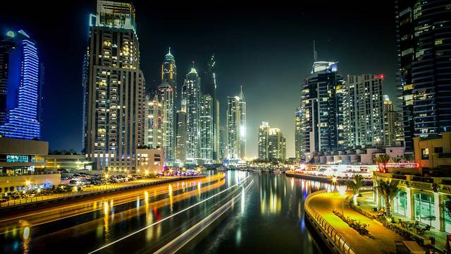 الإمارات.. 42 ألف وظيفة جديدة بقطاع السياحة