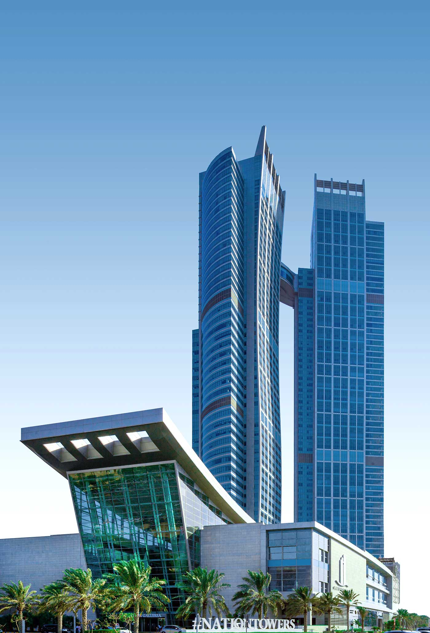Real estate group in Abu Dhabi exempt tenants for 3 months