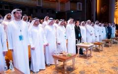 أبوظبي تطلق مكتباً عالمياً لتمويل الصادرات