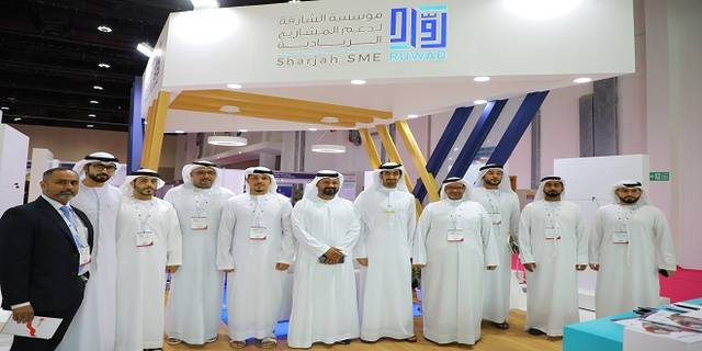 Approval of funding for 3 new projects in Sharjah