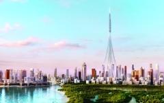 «تشاينا ستيت» تفاوض على بناء برج الخور الأعلى عالمياً