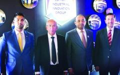 الإمارات تستثمر في صناعة الشرائح الذكية