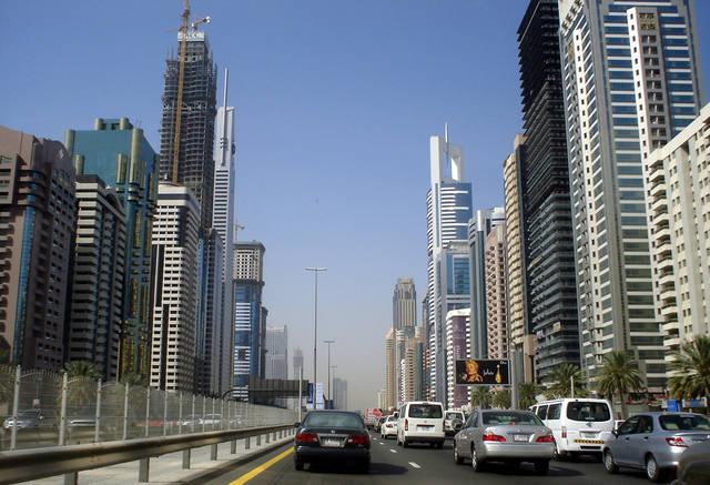 دبي مركز بارز لريادة المشاريع الناشئة