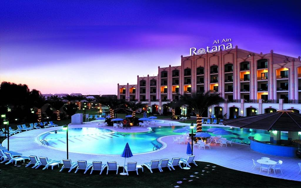 Rotana UAE runs a new hotel in New Cairo