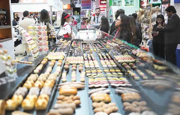 قطاع الأغذية الإماراتي يتجاوز تأثيرات «المضافة» وينمو %7 في 2018