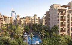 دبي تعزّز مكانتها خياراً أول للسائح الخليجي