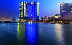 «الشاطئ روتانا ريزيدنس» يعزز قطاع الضيافة في أبوظبي