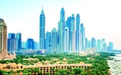 الإمارات الأكثر نشاطاً في الاندماجات المصرفية إقليمياً