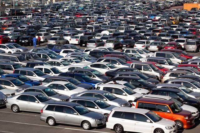تطبيق نقل ملكية السيارات إلكترونياً بأبوظبي