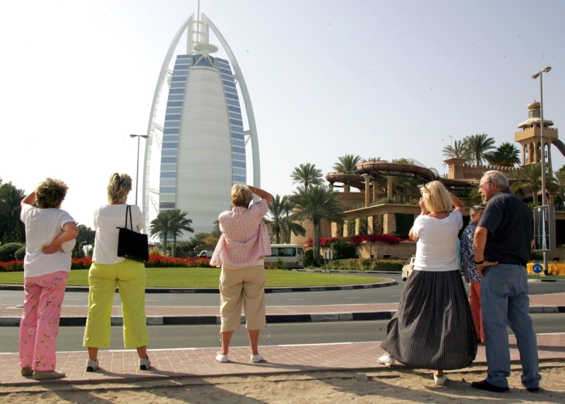 «Tax Authority»: 8 conditions for refund «added» to tourists