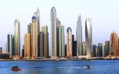88 مليون درهم إيرادات إدارة المرافق في الإمارات بحلول 2024