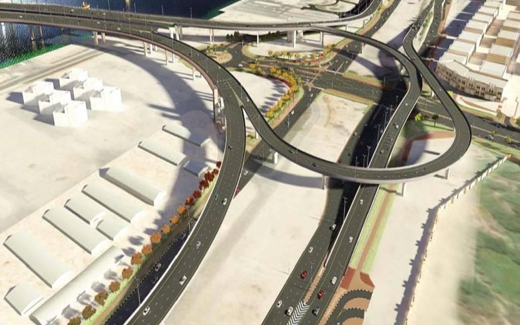 Dubai Roads to build Deira Islands bridges at AED 447 million