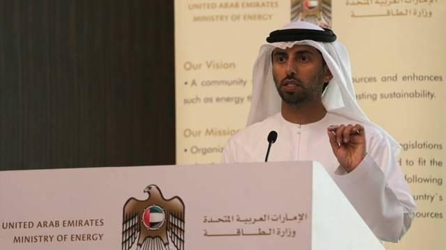 الإمارات تسعى لتعديل أسعار الغاز