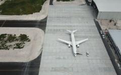 صندوق أبوظبي للتنمية يمول مطار مافارو في المالديف بـ 191 مليون درهم