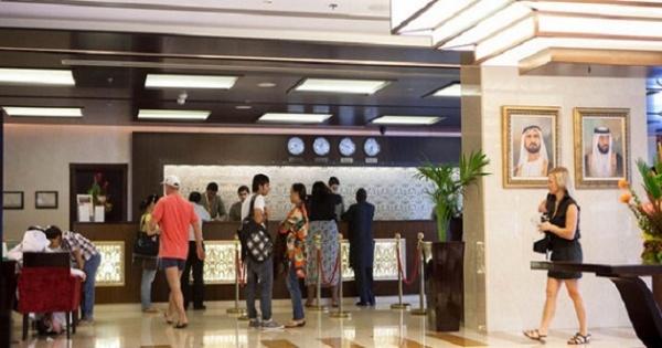 أسعار المبيت في فنادق أبوظبي تنخفض 18% خلال مارس