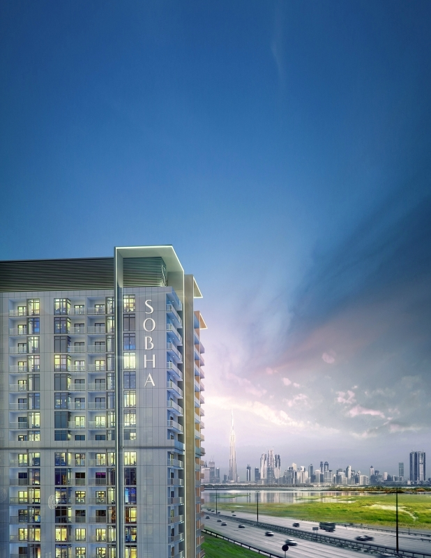 Dubai has established itself as a destination for real estate investment