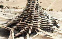 دبي تعزز ريادتها في المباني المطبوعة ثلاثية الأبعاد
