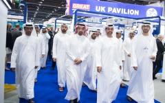 الإمارات رسخت مكانتها وجهة لحوار الطاقة العالمي