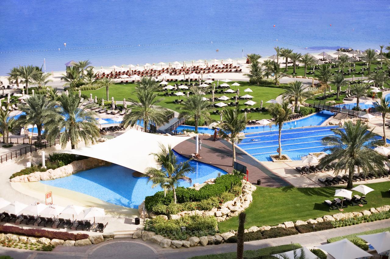 منتجع ومارينا ويستن دبي الميناء السياحي بيتش