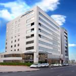 Howard Johnson Hotel - Bur Dubai