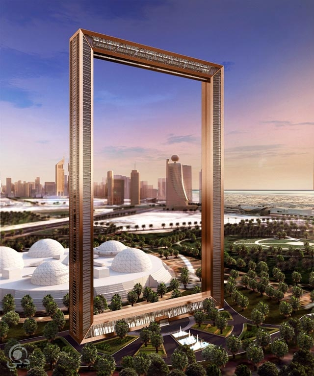 Frame Dubai Dubai Frame
