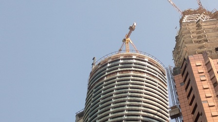 Emirates Pearl TOWER