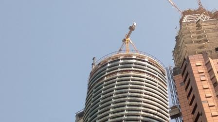 لؤلؤة الإمارات TOWER