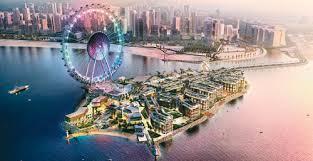Jumeirah Corniche Project