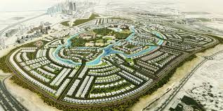 Dstrict Wen Dubai