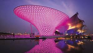 مدينة دبي للمعارض
