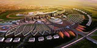 مدينة دبي للميدان