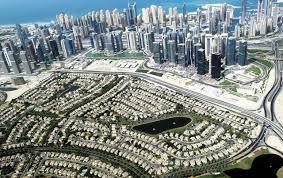 Mohammed Bin Rashid City