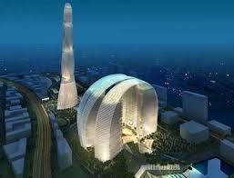 Jumeirah Garden City