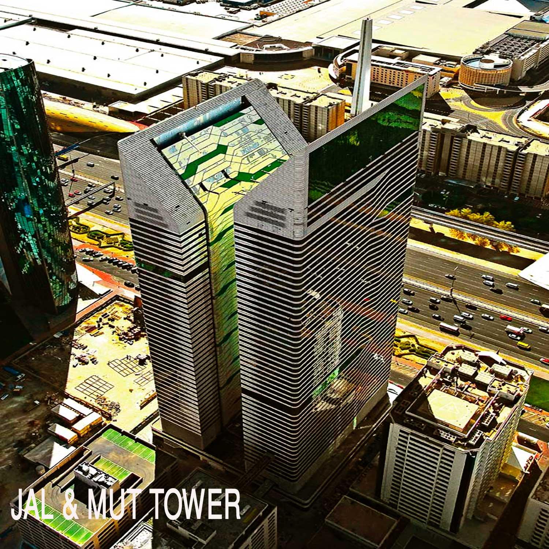 JAL & MAT TOWER