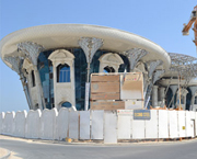 Jumeirah Sheikh Palace