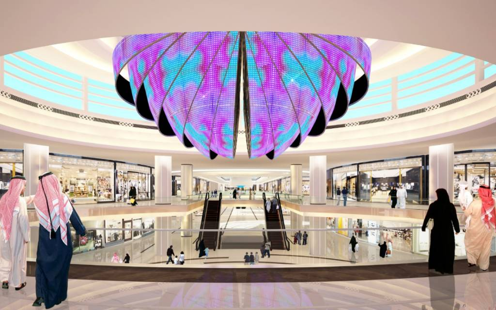 Khalidiyah mall is the one of the biggest shopping malls in abu dhabi The mall provides a complete shopping experience to tourists and residents of Abu dhabi
